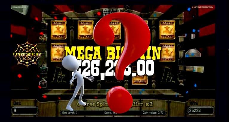 выигрыш в онлайн казино реально или нет