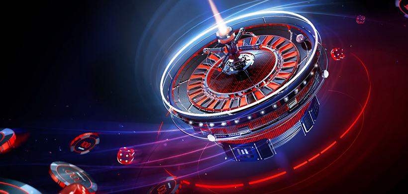 Игровой казино вегас