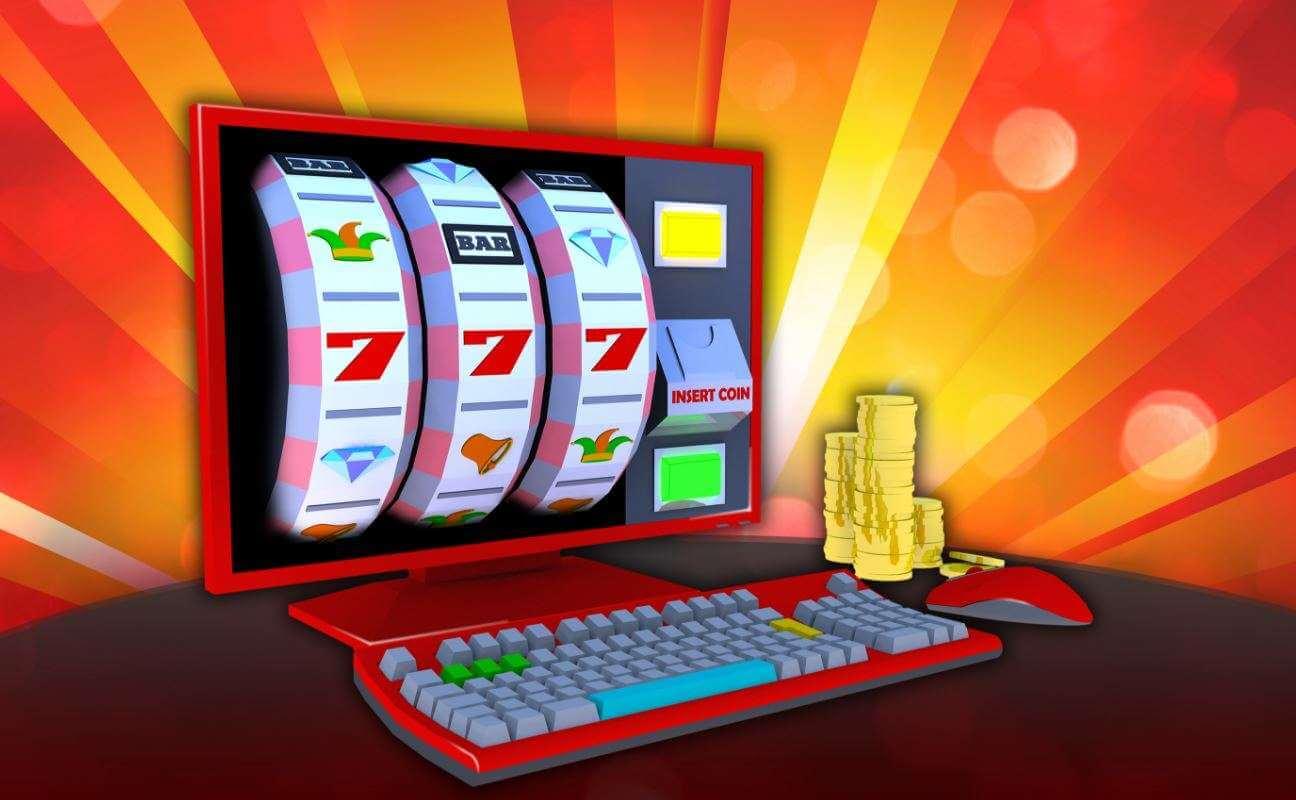 Как обманвают интернет казино
